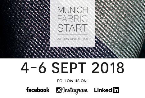 Munic Fabric Start